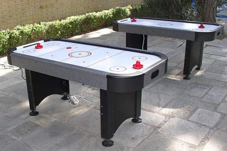 Air_Hockey